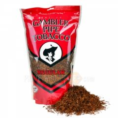 Gambler Pipe Tobacco Regular 16 oz. Pack