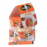 White Owl Blunts Xtra Peach Cigars Box of 30