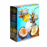 4 Kings Cigarillos 15 Packs of 4 Pina Colada