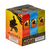 Acid Assorted Cigarillos Pack of 30
