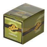 Al Capone Candella Filter Cigarillos 10 Packs of 10
