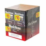 Blackstone Tip Cherry Cigarillos 20 Packs of 5
