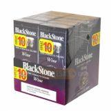 Blackstone Tip Wine Cigarillos 20 Packs of 5