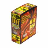 Double Maestro Cigarillos Cognac 2 for 99 Cents Pre Priced 15 Packs of 2