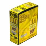 Double Maestro Cigarillos Pineapple 2 for 99 Cents Pre Priced 15 Packs of 2