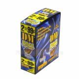 Double Maestro Cigarillos Vanilla 2 for 99 Cents Pre Priced 15 Packs of 2