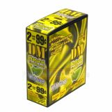 Double Maestro Cigarillos White Grape 2 for 99 Cents Pre Priced 15 Packs of 2