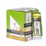 Garcia Y Vega Foil Fresh Cigarillos 30 Packs of 3