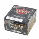 Swisher Sweets Black Cigarillos 89c Pre-Priced Box of 60