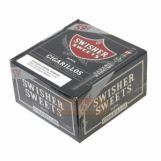 Swisher Sweets Black Cigarillos 59c Pre-Priced Box of 60