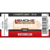 LSmoke E Cig Liquid Watermelon 12ml Bottle 0.8% of Nicotine