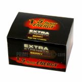 5 Hour Energy Extra Strength Berry Pack of 12