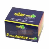 5 Hour Energy Grape Pack of 12