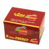 5 Hour Energy Pomegranate Pack of 12