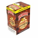 Backwoods Honey Bourbon Cigars 8 Packs of 5