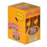 Backwoods Singles Original Cigars Pack of 24