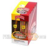 Backwoods Singles Original & Sweet Aromatic CIgars Pack of 24