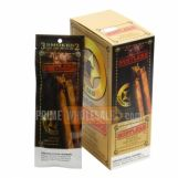 Rustlers Sweet Aromatic Cigars 10 Packs of 3