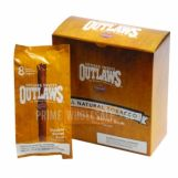 Swisher Sweets Double Barrel Outlaws 6 Packs of 8