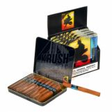 Acid Krush Blue Connecticut Cigars Box of 50
