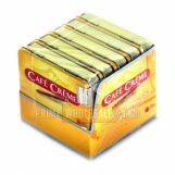 CAO Cafe Creme Blue Small Cigars Pack of 20
