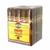 Camacho National Brand Rothschild Cigars Bundle of 25