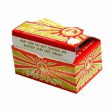 Parodi Regular Twin Cello Cigars Box of 50