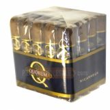 Quorum Short Robusto Cigars Pack of 20
