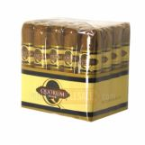 Quorum Short Robusto Shade Cigars Pack of 20