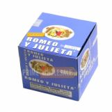Romeo Y Julieta Mini Blue Cigars 5 Tins of 20