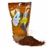 4 Aces Pipe Tobacco Mellow (Gold) 16 oz. Pack