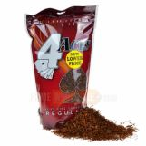4 Aces Pipe Tobacco Regular (Red) 16 oz. Pack