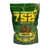 752 Green Pipe Tobacco 16 oz. Pack