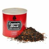 Captain Black Cherry Pipe Tobacco 12 oz. Can