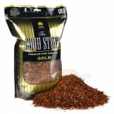 Good Stuff Gold Pipe Tobacco 16 oz. / 1 Lb Pack