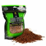Good Stuff Menthol Gold Pipe Tobacco 6 oz. Pack